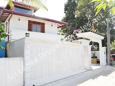 Front Wall Designs In Sri Lanka - Garden Design Ideas