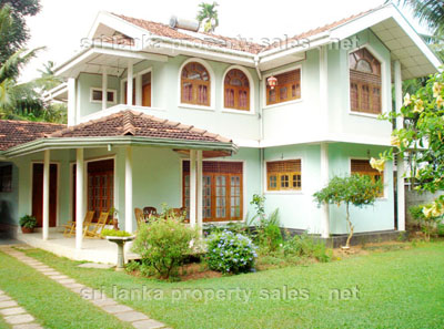Sri Lanka House Cool Single Story House Including Columns U Beams