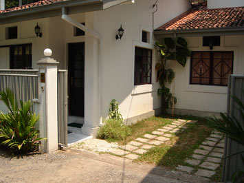 Houses  Rent on Sri Lanka Colombo Houses For Rent